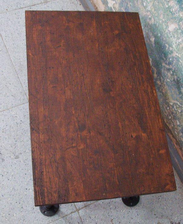 Konferenční stolek JoJosef