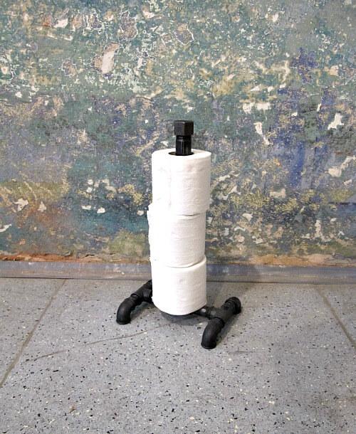 Zásobník na toaletní papír