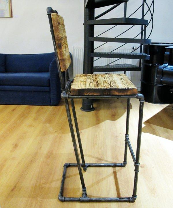 Barová Židle LASKAFE